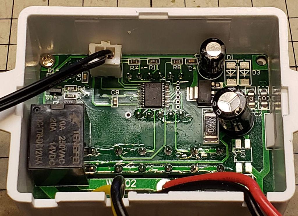 DM-W3002(XH-W3002) 裏