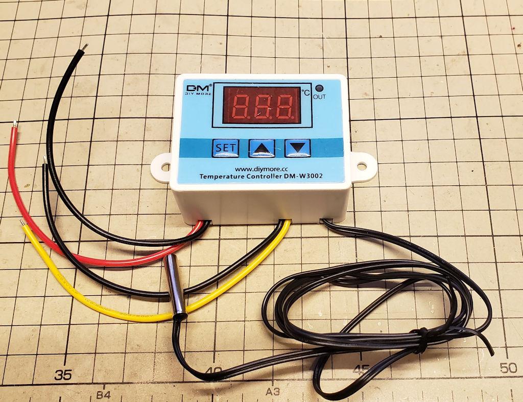 DM-W3002(XH-W3002)